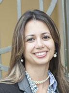 Psicóloga Juliana Vieira